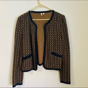Art Deco Blazer